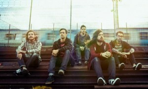 The Devil Wears Prada To Perform 'Zombie' EP In Full On Zombie 5 Tour