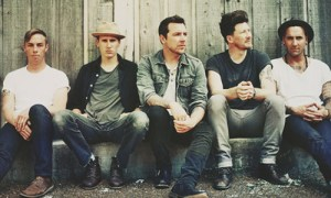 "Anberlin ""Stranger Ways"" Music Video"