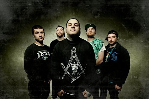 Emmure Emmure Nemesis Music Video