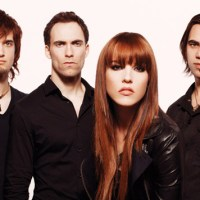 Halestorm Announce 2014 North American Tour Dates