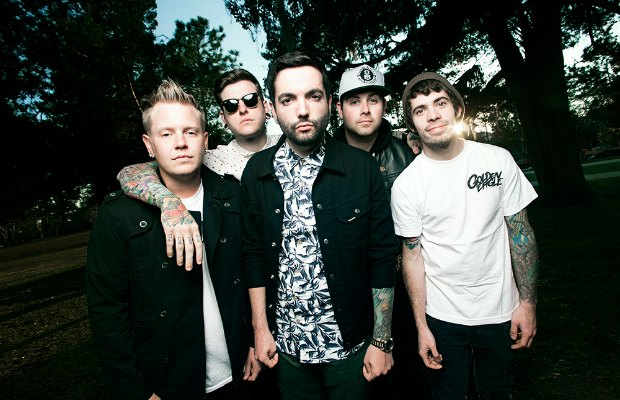 "A Day To Remember A Day To Remember ""End Of Me"" Music Video"