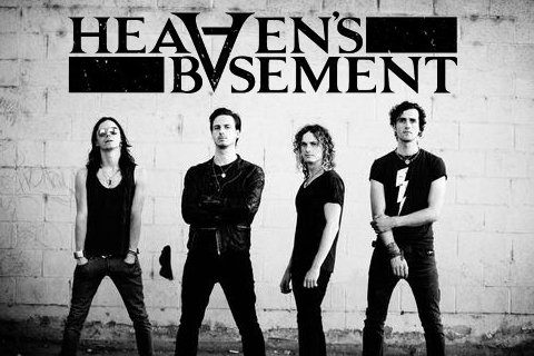 Heavens Basement Heavens Basement Ticket Giveaway