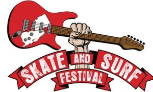 Skate And Surf Festival Announce Lineup