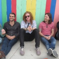 We The Kings 'Somewhere Somehow' Album Artwork