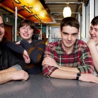 "Modern Baseball ""Your Graduation"" Music Video"