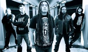 Nonpoint To Release 'The Return' In September