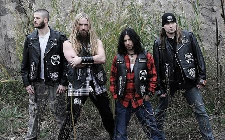 Black Label Society Black Label Society Announce Tour With Hatebreed And Butcher Babies