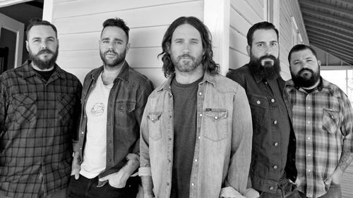 "Chuck Ragan Chuck Ragan ""Something May Catch Fire"" Music Video"