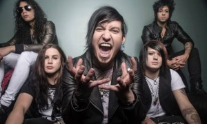 Escape The Fate Announce Co-Headlining Tour With Pop Evil