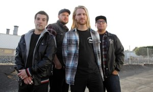Close Your Eyes Part Ways With Vocalist