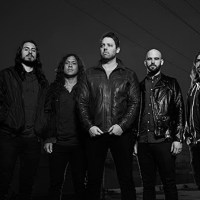 "Wovenwar (Members Of As I Lay Dying) Stream First Single ""All Rise"""