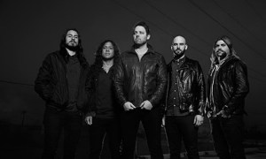 "Wovenwar Stream New Song ""Profane"""