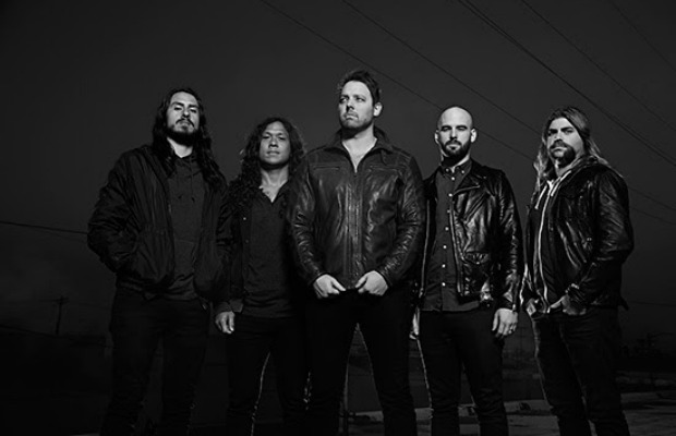 Wovenwar Wovenwar (As I Lay Dying) Stream Debut Album