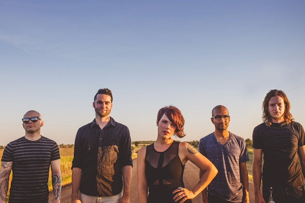 "Flyleaf Flyleaf ""Set Me on Fire"" Music Video"