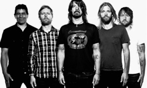 """Foo Fighters """"Something From Nothing"""" Music Video"""