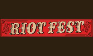 Riot Fest Chicago Announces Day-By-Day Lineup