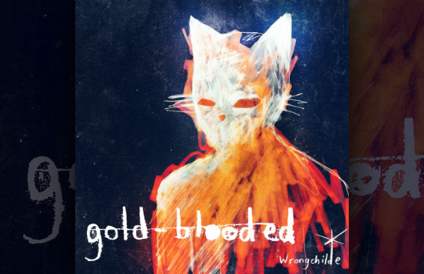 "Wrongchilde GoldBlooded Wrongchilde (Mat Devine Of Kill Hannah) ""Gold Blooded"" Music Video"