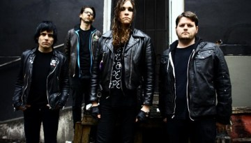Against Me!, Frnkiero Andthe Cellabration Announce Summer Tour