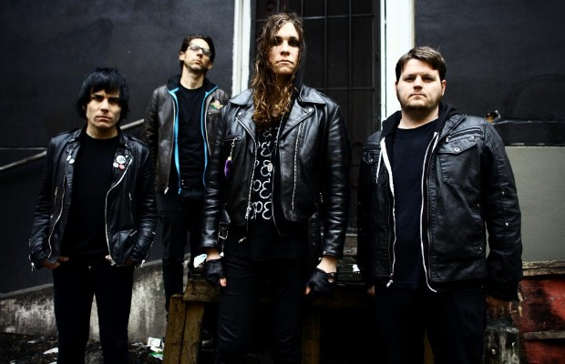 Against Me Against Me! Extend North American Summer Tour