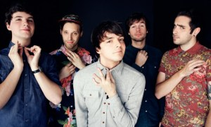 """Chunk! No, Captain Chunk! Stream New Song """"Playing Dead"""""""
