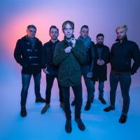 "No Devotion (ex- Lostprophets, Thursday) ""Eyeshadow"" Music Video; Announce Fall Tour Dates"
