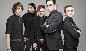 "Fearless Vampire Killers ""Neon In The Dancehalls"" Music Video Featuring William Control"