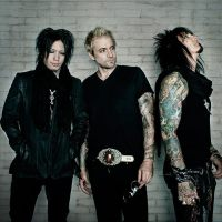 Sixx: A.M. To Release New Album In October