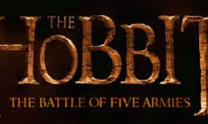 'The Hobbit: The Battle of the Five Armies' Teaser Trailer