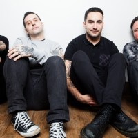 Bayside, Senses Fail, Man Overboard, Seaway Announce Tour