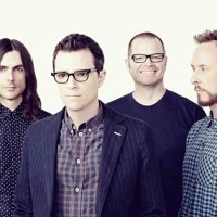 "Weezer Tease New Song ""I've Had It Up To Here"""