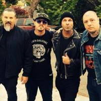 Rancid Announce New Album 'Honor Is All We Know'