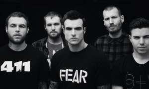 Stick To Your Guns Announce Headlining Tour With The Amity Affliction, Being As An Ocean
