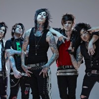 "Falling In Reverse Stream New Song ""God, If You Are Above…"""