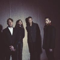 "Imagine Dragons Stream New Song ""Gold"""