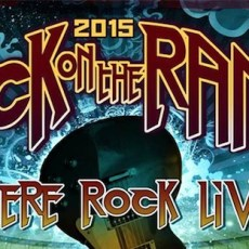 Rock On The Range 2015 Daily Lineups Announced
