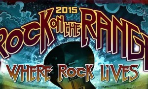 The Pretty Reckless, Tremonti, Others Added To Rock On The Range