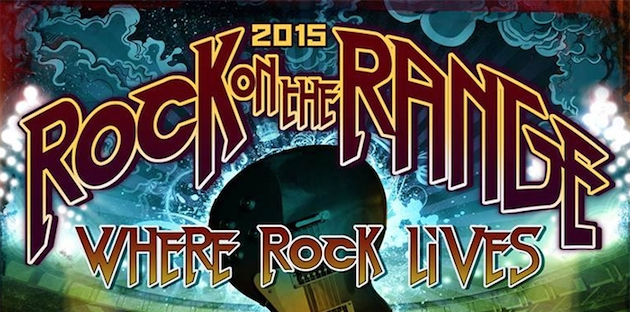 Rock On The Range Festival 2