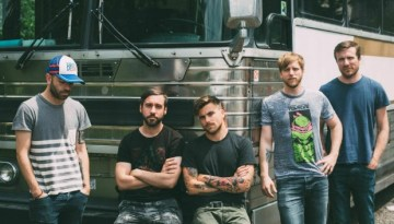 Circa Survive Announce 'Juturna' 10-Year Anniversary Tour