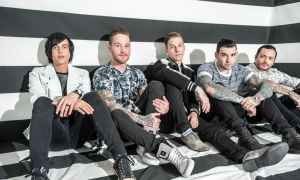 Sleeping With Sirens Announce New Album, Stream New Song