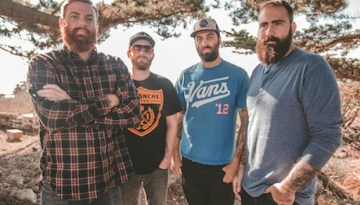 Four Year Strong, Defeater, Expire, Superheaven Announce Tour