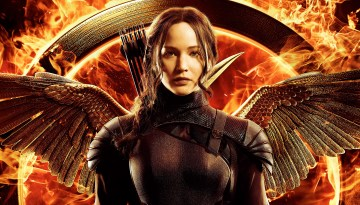 First 'The Hunger Games: Mockingjay – Part 2′ Trailer
