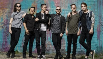 We Came As Romans, Emmure Announce Tour With All That Remains