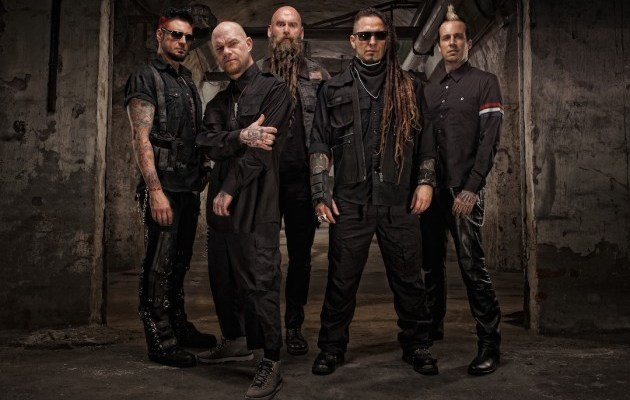 Five Finger Death Punch, Shinedown To Co-Headline Tour With Sixx: A.M., As Lions