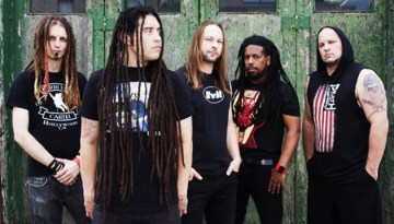"Nonpoint Stream New Song ""Generation Idiot"""