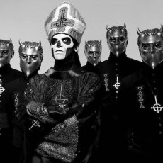 Ghost Announce 2016 North American Headlining Tour