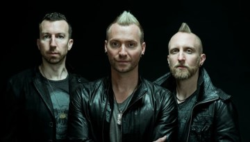 "Thousand Foot Krutch ""Running With Giants"" Music Video"