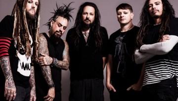 """Korn Release New Song """"Insane"""""""
