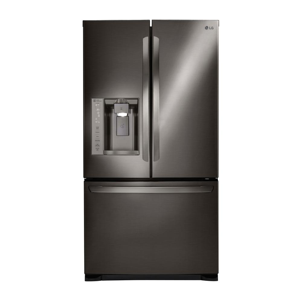 Kitchenaid Krfc300ess 21 Best French Door Refrigerators Of 2018 Travis Neighbor Ward