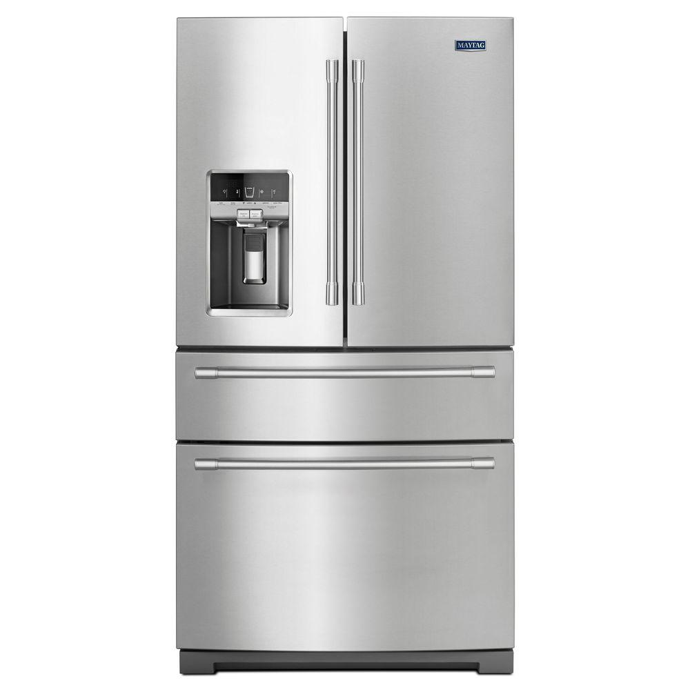 Kitchenaid Krff302ess 21 Best French Door Refrigerators Of 2018 Travis Neighbor Ward