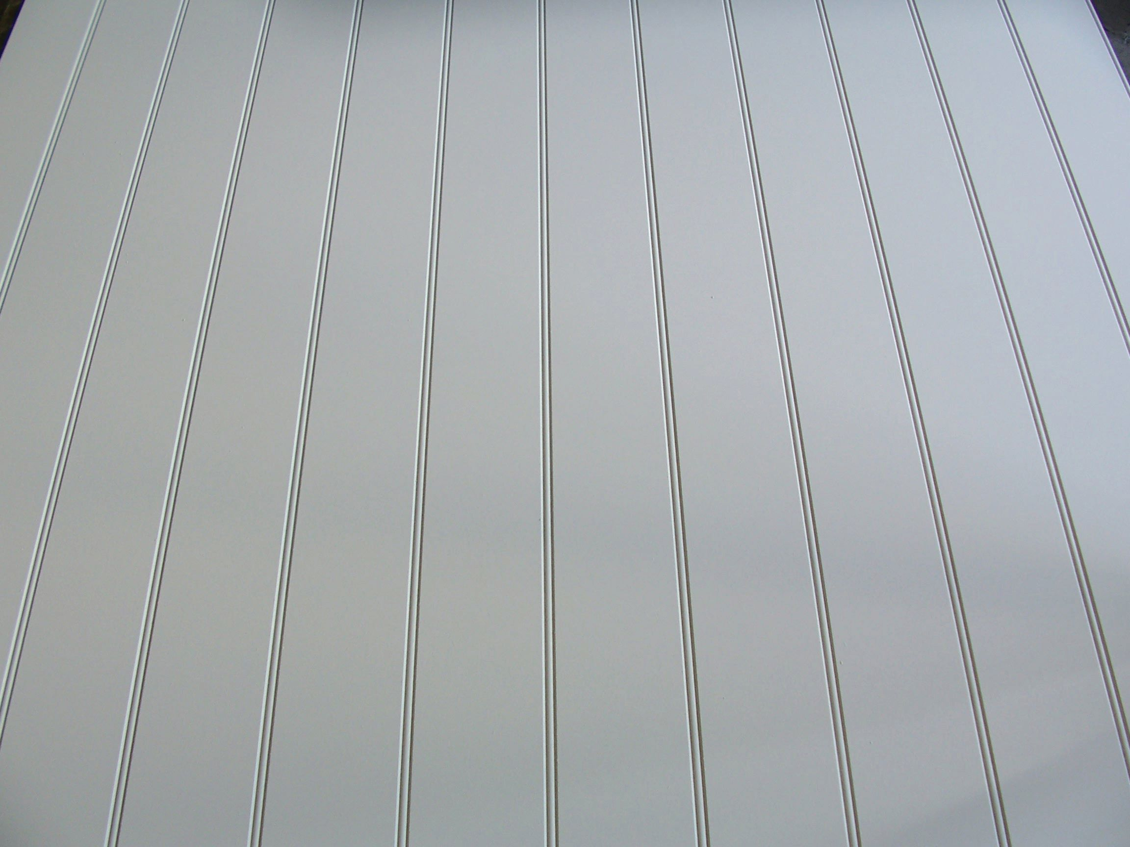 Mdf Panel Primed Long Grooved Mdf Panel 2440mm X 1215mm X 9mm